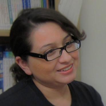 Monique Corral