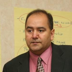 Ruben Barato